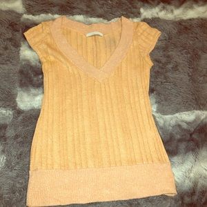 (3for$20)Medium knit Charlotte Russe top